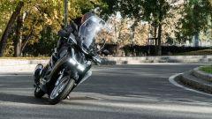 Michelin City Grip 2: sicurezza in ogni condizione. La prova su strada - Immagine: 4