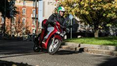 Michelin City Grip 2: sicurezza in ogni condizione. La prova su strada - Immagine: 5