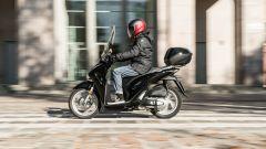 Michelin City Grip 2: sicurezza in ogni condizione. La prova su strada - Immagine: 6