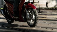 Michelin City Grip 2: sicurezza in ogni condizione. La prova su strada - Immagine: 8