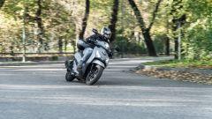 Michelin City Grip 2: sicurezza in ogni condizione. La prova su strada - Immagine: 9
