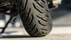 Michelin City Grip 2: sicurezza in ogni condizione. La prova su strada - Immagine: 11