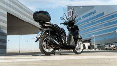 Michelin City Grip 2: sicurezza in ogni condizione. La prova su strada - Immagine: 13