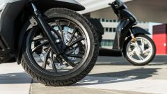 Michelin City Grip 2: sicurezza in ogni condizione. La prova su strada - Immagine: 14