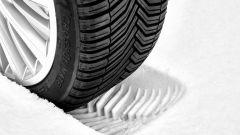 Michelin CrossClimate - Immagine: 28