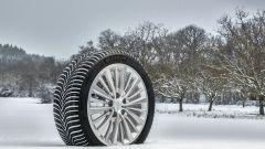 Michelin CrossClimate - Immagine: 29