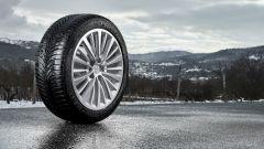 Michelin CrossClimate - Immagine: 30