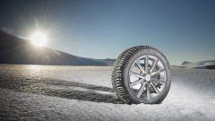 Michelin CrossClimate - Immagine: 25