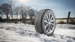 Michelin CrossClimate - Immagine: 24
