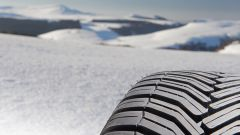 Michelin CrossClimate - Immagine: 17