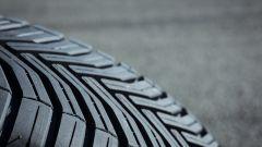 Michelin CrossClimate - Immagine: 22