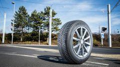 Michelin CrossClimate - Immagine: 23