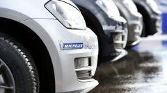 Michelin CrossClimate - Immagine: 5