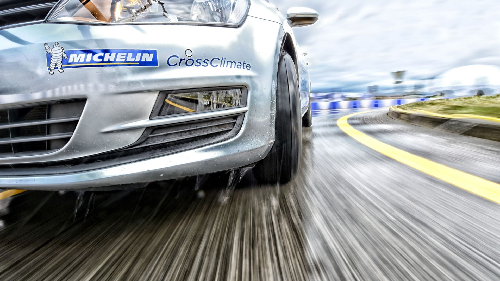 michelin crossclimate test