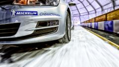 Michelin CrossClimate - Immagine: 10