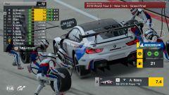 Michelin e Playstation insieme da ottobre per Gran Turismo
