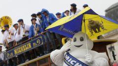 Michelin ibrido da competizione - Immagine: 15