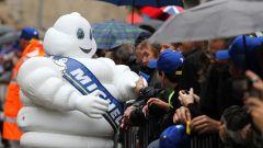 Michelin ibrido da competizione - Immagine: 14