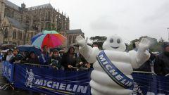 Michelin ibrido da competizione - Immagine: 11