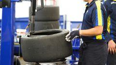 Michelin ibrido da competizione - Immagine: 8