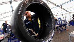 Michelin ibrido da competizione - Immagine: 7