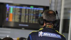 Michelin ibrido da competizione - Immagine: 4