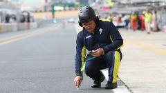 Michelin ibrido da competizione - Immagine: 17