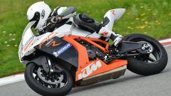Michelin: la gamma stradale 2013 - Immagine: 14