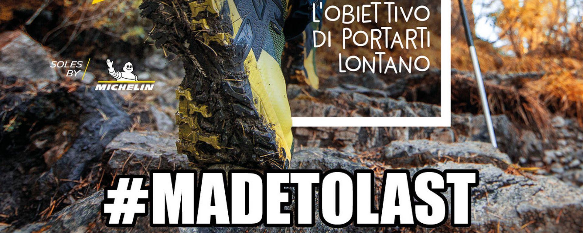 Michelin #madetolast, progetto sul valore nel tempo