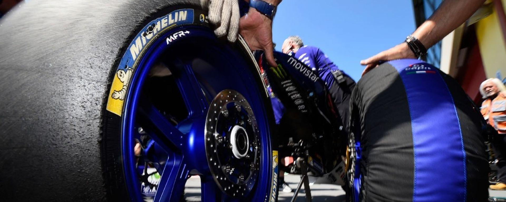Michelin Moto-e World Cup