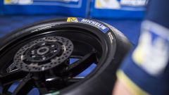 MotoGP Barcellona 2018: tutte le novità delle gomme Michelin
