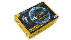 Michelin, Muoversi per il mondo: il kit per le scuole