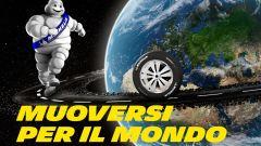 Michelin, Muoversi per il mondo