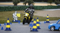 Michelin Pilot Road 4 - Immagine: 7