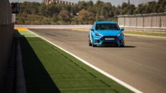 Michelin Pilot Sport 4S: più facile controllare i sovrasterzi in accelerazione