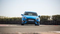 Michelin Pilot Sport 4S: test di handling a bordo di una Ford Focus RS