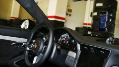 Michelin Pilot Sport Cup 2 Connect: la prova dello pneumatico sportivo, connesso e chiacchierone - Immagine: 3