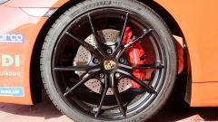 Michelin Pilot Sport Cup 2 Connect: la prova dello pneumatico sportivo, connesso e chiacchierone - Immagine: 6
