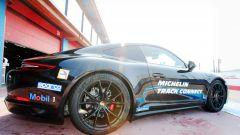 Michelin Pilot Sport Cup 2 Connect: la prova dello pneumatico sportivo, connesso e chiacchierone - Immagine: 10