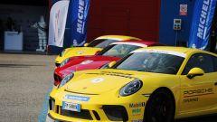 Michelin Pilot Sport Cup 2 Connect: la prova dello pneumatico sportivo, connesso e chiacchierone - Immagine: 11