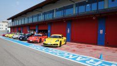 Michelin Pilot Sport Cup 2 Connect: la prova dello pneumatico sportivo, connesso e chiacchierone - Immagine: 12