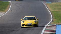 Michelin Pilot Sport Cup 2 Connect: la prova dello pneumatico sportivo, connesso e chiacchierone - Immagine: 14