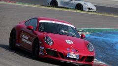 Michelin Pilot Sport Cup 2 Connect: la prova dello pneumatico sportivo, connesso e chiacchierone - Immagine: 17