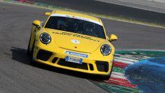 Michelin Pilot Sport Cup 2 Connect: la prova dello pneumatico sportivo, connesso e chiacchierone - Immagine: 18