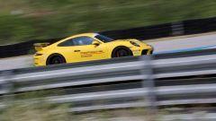 Michelin Pilot Sport Cup 2 Connect: la prova dello pneumatico sportivo, connesso e chiacchierone - Immagine: 19
