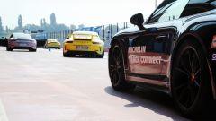 Michelin Pilot Sport Cup 2 Connect: la prova dello pneumatico sportivo, connesso e chiacchierone - Immagine: 21