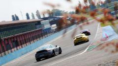 Michelin Pilot Sport Cup 2 Connect: la prova dello pneumatico sportivo, connesso e chiacchierone - Immagine: 24