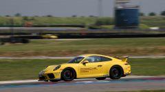 Michelin Pilot Sport Cup 2 Connect: la prova dello pneumatico sportivo, connesso e chiacchierone - Immagine: 25