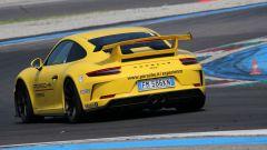 Michelin Pilot Sport Cup 2 Connect: la prova dello pneumatico sportivo, connesso e chiacchierone - Immagine: 26