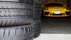 Michelin Pilot Sport Cup 2 Connect: la prova dello pneumatico sportivo, connesso e chiacchierone - Immagine: 28